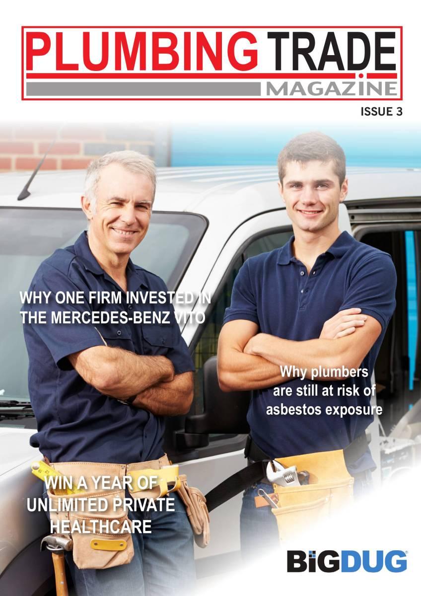 Plumbing Trade Magazine 03