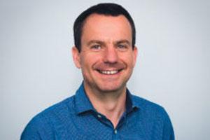David Holmes from Holmes Media
