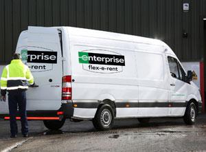 enterprise sprinter