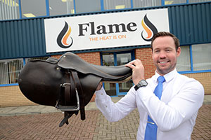 North East cancer charity to be supported at Flame's racenight
