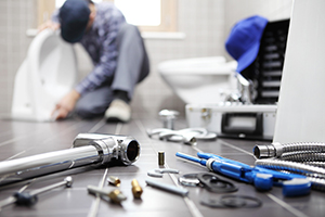 At serious risk – the next generation of plumbers and electricians