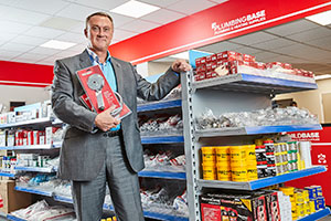Buildbase launches Plumbingbase