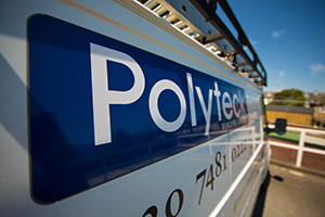 Polyteck launches new plumbing and drainage division