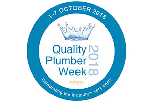 Quality Plumber Week