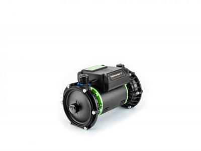 Salamander Launches New Right Pump Range