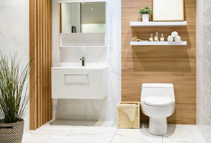 Multigenerational bathrooms: Why the industry needs to cater for all