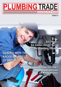 Plumbing Trade Magazine Latest Issue