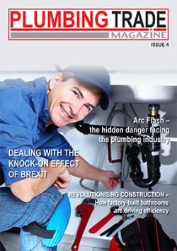 Plumbing Trade Magazine Latest Issue