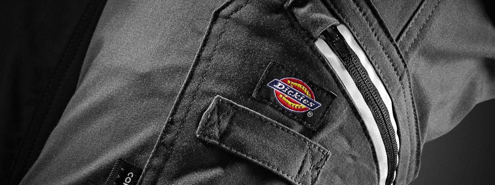 Dickies FLEX Workwear Trousers
