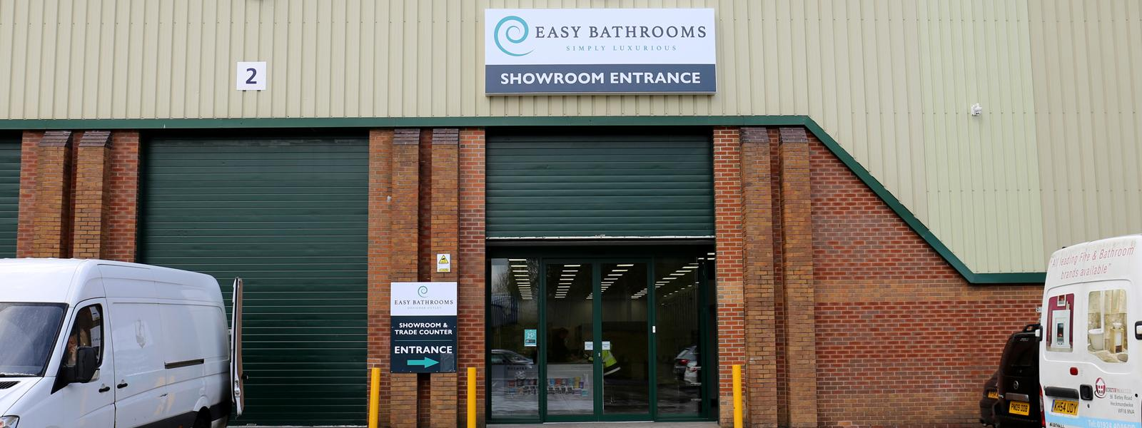 Bathroom supplier presses ahead with plans to become top specified newbuildbrand