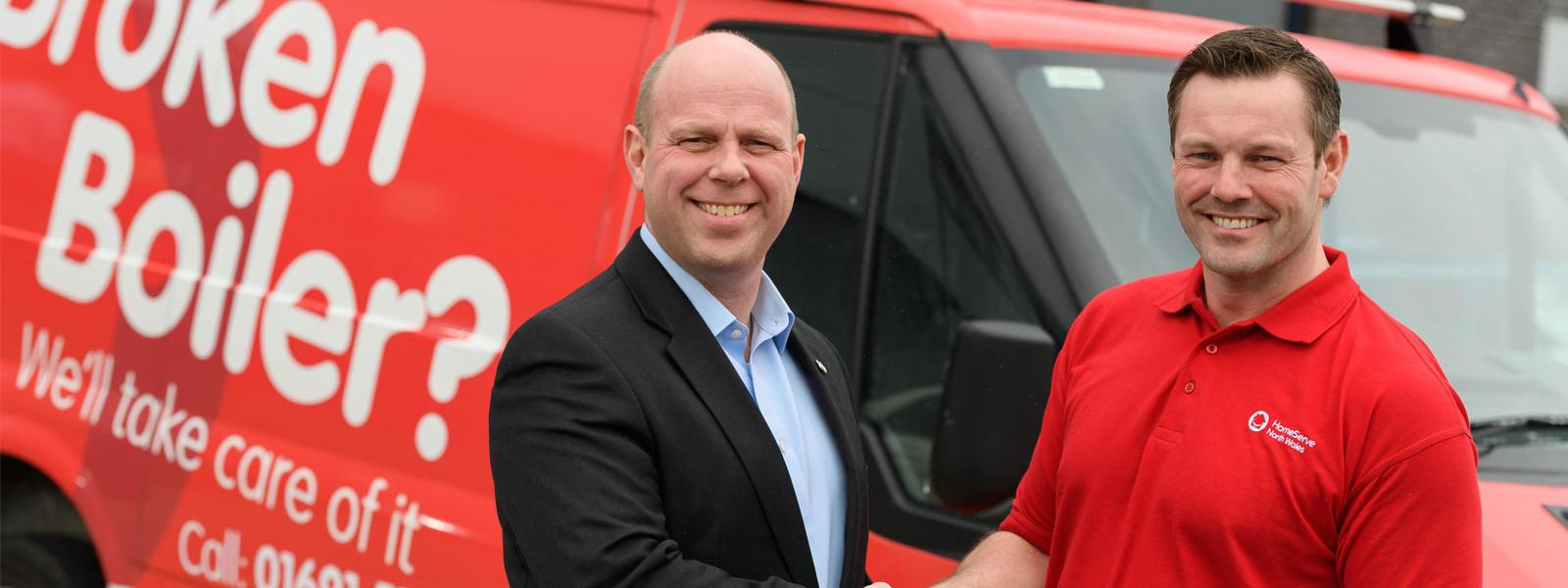 HomeServe Connect clocks up 20th franchise partnership as UK expansion continues