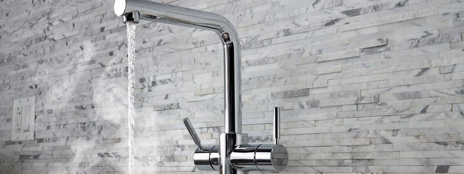 InSinkErator® Steaming Hot Water Taps Gain WRAS Approval