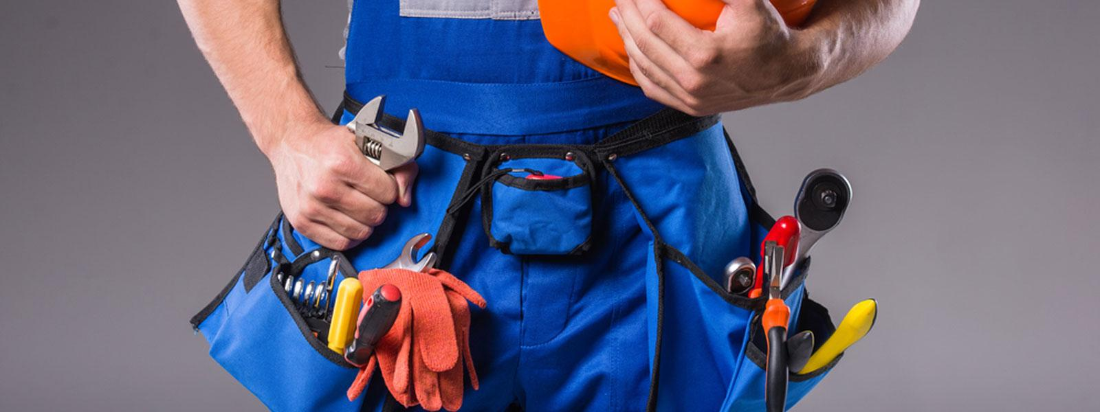 Revealed: The Most Successful Cities In The UK For Tradespeople