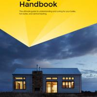 The Big Boiler Handbook launched