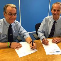 APHC and BPEC enter into a partnership agreement