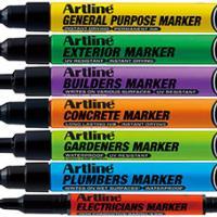 Artline's EKPR markers