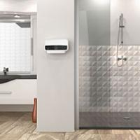 Ariston Introduces Aures - A New Electric Instantaneous Water Heater