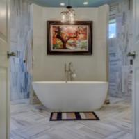 5 Ways of Adding Luxury to Your Bathroom in 2017