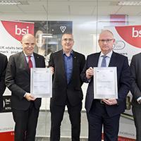 UK first for Altecnic as Intaball valves attain new standard