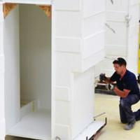 Factory-Built Bathrooms