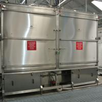 Returnable packaging company PPS are making waves with their new sustainable wash system