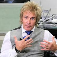 Charlie Mullins from Pimlico Plumbers