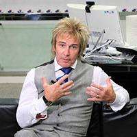 Charlie Mullins on Pimlico Plumbers - Real Business Column