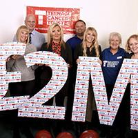 CP & PTS Fundraising Effort Tops £2 Million