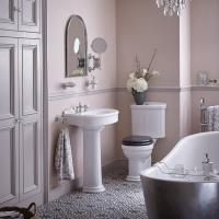 Heritage Bathrooms' stunning new product releases set to land in showrooms across the country