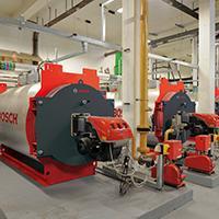 Bosch Heating District