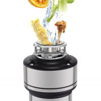 Dispose of your food waste with InSinkerator® this Autumn