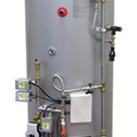 3S Pre-Plumb water heater