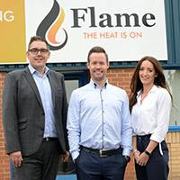 Flame spreads to Boldon with investment in new head office