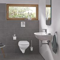 Experience the benefits of a touchless tap system at home with GROHE's brand new Bau Cosmo E range