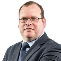 Paul Bailey of GROHE