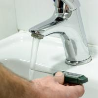 Keeping your customers safe from Legionella