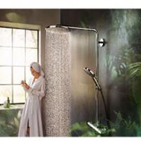 Inspired by nature: PowderRain welcomes a new showering experience
