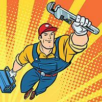 World Plumbing Day 2020 logo