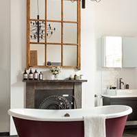 BC Designs Bathroom