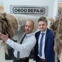 A leading North East service company has launched a new, environmentally-friendly division to support homeowners and businesses in the region