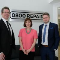 0800 Repair Gas is eyeing up a national expansion following a move to new premises in Houghton le Spring
