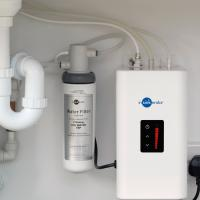 New & Improved Hot Water Tank From InSinkErator®