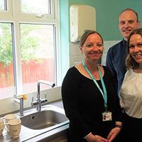 InSinkErator Donates Steaming Hot Water Taps To Local Charities