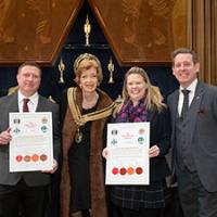Master Plumbers recognised on World Plumbing Day