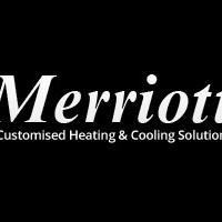 merriott logo
