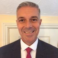 Neomitis new regional sales manager Mark Osborne