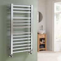 New Quadrate Towel Warmer - Vogue UK