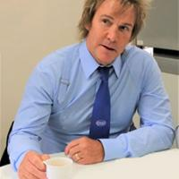 Charlie Mullins - Pimlico Plumbers- Real Business Column