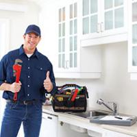 Plumber happy with improving health and safety