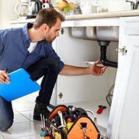 plumber key worker status